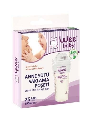 Wee Baby 889 Anne Sütü Saklama Poşeti-Wee